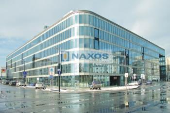 Prodej, pron�jem i investice do nemovitost� Ostrava, Naxos Ostrava, a.s.
