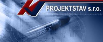 Zpracování projektové dokumentace, KV projektstav, spol. s r.o.