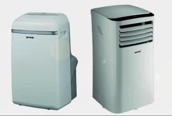 klimatizace Gorenje, IMONT, s.r.o.