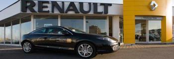 Renault servis na Kladně, KN car spol. s r. o. Prodej vozů Renault Dacia Kladno