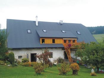 Střechy na klíč - kompletní dodávky a montáž všech druhů střech, Střechy Listr - Libor Straka