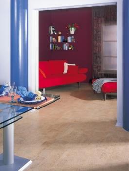 Korkové plovoucí podlahy Chomutov, KJZ, spol. s r.o. Výroba korkových výrobků Chomutov