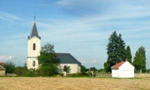 Obec poblíž města Mladá Boleslav, Obec Kovanec