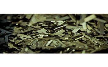 Kovový odpad, OPAMETAL s.r.o. Kovošrot a sběrné suroviny