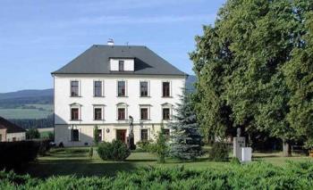 Budova radnice, Městys Křemže