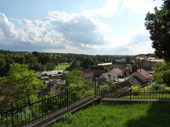Obec ve Středočeském kraji poblíž Mladé Boleslavi, Obec Kropáčova Vrutice