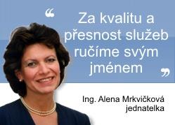 MARK AUDIT CONSULTING, s.r.o. Ucetni a danove sluzby Plzen