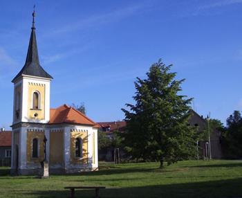 Obec v okresu Kladno, Obec Kyšice