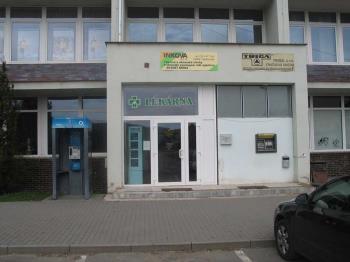 Lékárna Velké Opatovice, LEBO, s.r.o.