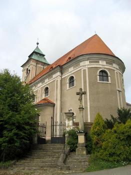 Městys Litenčice