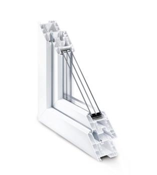 Plastová okna, LOP realizace, s.r.o. Hliníková okna