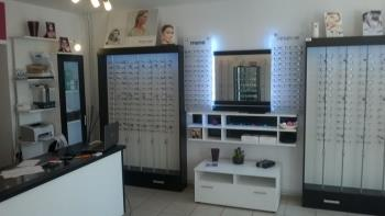 Oční optika, LUBRIMEX, s. r. o. Oční optika