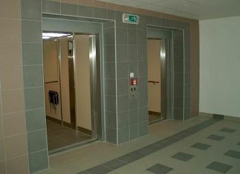 Lůžkový výtah, TREBILIFT, s.r.o.