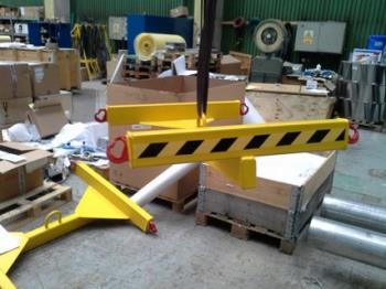 Výroba, servis, repase, opravy manipulační techniky, Bazala zdvihací zařízení s.r.o.