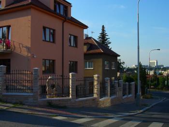 Výstavba a rekonstrukce rodinných domů, Stavitelství MB, s.r.o.