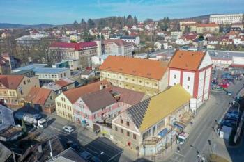 Město Domažlice, Město Domažlice