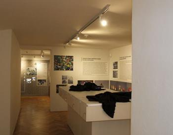 Výstavní galerie se stálou expozicí, Městské muzeum ve Dvoře Králové nad Labem