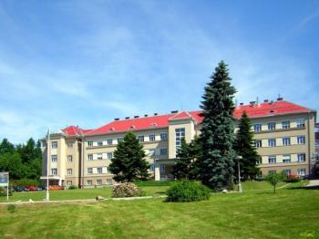 Komplexní zdravotní péče, Masarykova městská nemocnice v Jilemnici MMN, a.s.