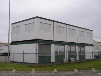 Mobilní kontejnery, Modul Container s.r.o.