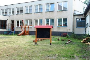 Mateřská školka Plzeň, Montessori mateřská škola Pampeliška s.r.o. Mateřská školka Plzeň
