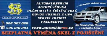 V�m�na a oprava autoskel, MS steel s.r.o.