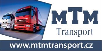 Sběrná služba i spedice do Ruska, MTM Transport, a.s.