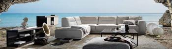 Ko�en� sedac� soupravy, kvalitn� n�bytek, Correct Interior & Natuzzi - Jan Vesel� Italsk� luxusn� komfortn� n�bytek eshop