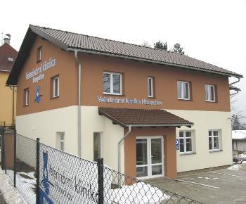 Veterinární klinika Hanychov