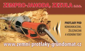 ZEMPRO - JAHODA, ZEZULA s.r.o.