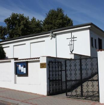 Pohřební ústav AURIGA® spol. s r.o. Obřadní síň pohřebního ústavu AURIGA