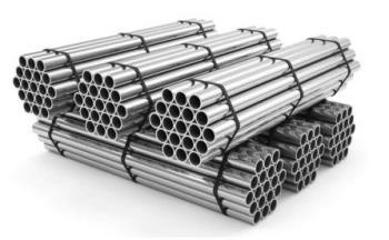 Nerezová ocel - svařované trubky, Mikra Metal s. r. o.