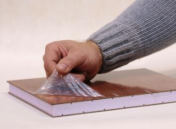 ochranné samolepíci folie na sendvič panely, Flexfol Sajuri Plus s.r.o.