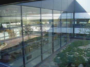 Okenní fólie na budovy, CARTINT, s.r.o.