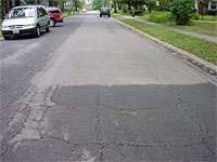 Omlazování a konzervace asfaltobetonových povrchů, REKMA, spol. s r.o.