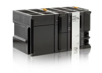 Jednotka pro řízení strojů NJ5, OMRON ELECTRONICS spol. s r.o. Komponenty pro průmyslovou automatizaci