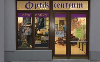OPTIKCENTRUM, s.r.o.