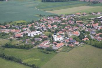 Obec Osice