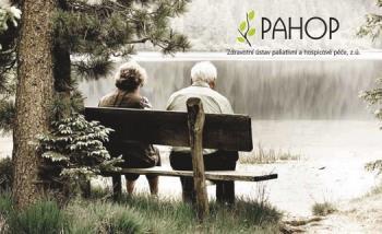 Paliativní a hospicová péče, PAHOP, Zdravotní ústav paliativní a hospicové péče, z.ú.