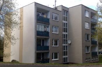 Sídlo správy nemovitostí pro Prahu 8, Jiřina Křížová - Správa nemovitostí