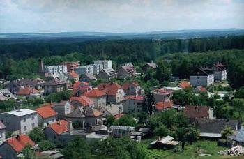 Mestsky urad Borohradek