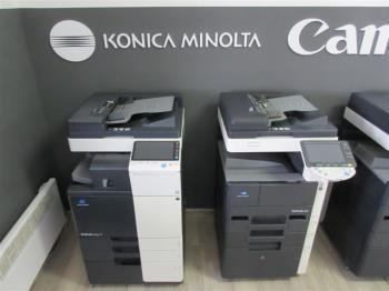 Tiskárny Tomados, TOMADOS s.r.o. Pronájem multifunkčních zařízení Praha