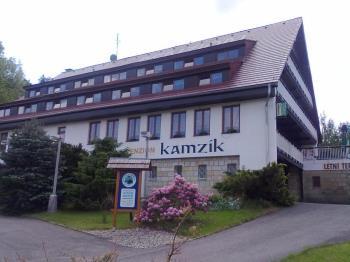 Ubytování, Last minute, Penzion Kamzík - Česká Kamenice Primatep s.r.o.