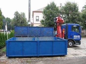 Michal PIRKL Vykup kovoveho odpadu
