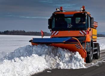 Oprava komunikací v zimě Benešov, BES s.r.o. Výstavba komunikací a silnic Benešov