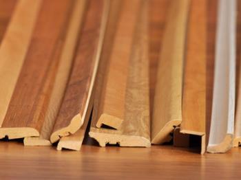 Podlahové lišty, K-Produkt, s.r.o.