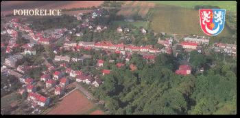 Obecni urad Pohorelice Obec Pohorelice