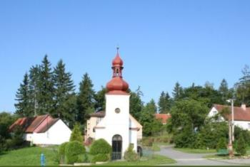 Kaple svaté Anny, Obec Pojbuky