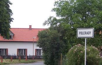 Obec ve Středočeském kraji, Obec Polerady