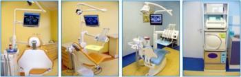 Prague City Dental Spickova stomatologicka klinika Praha 1