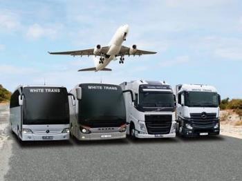 Vnitrostátní a mezinárodní nákladní autodoprava, WHITE TRANS Aleš Havlíček